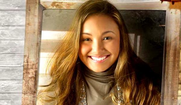 Bruna Karla es una estrella de la música evangélica que se crió en Dona Marta