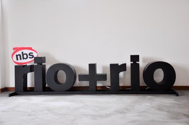 Rio+Rio abrió en 2012 su oficina en Santa Marta