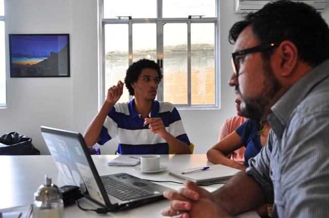 Rio+Rio pretende canalizar la inversión de grandes marcas hacia las favelas pacificadas