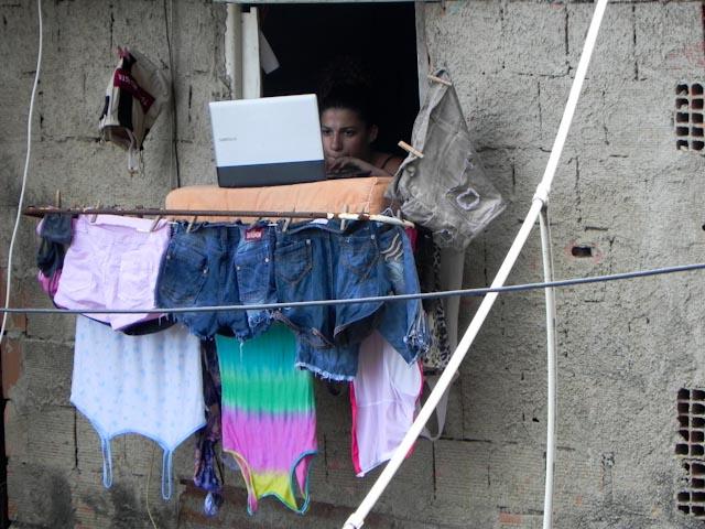 Buscando el wifi