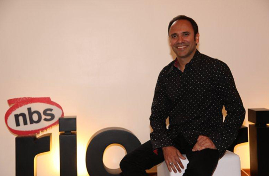 André Lima, el fundador de Rio+Rio
